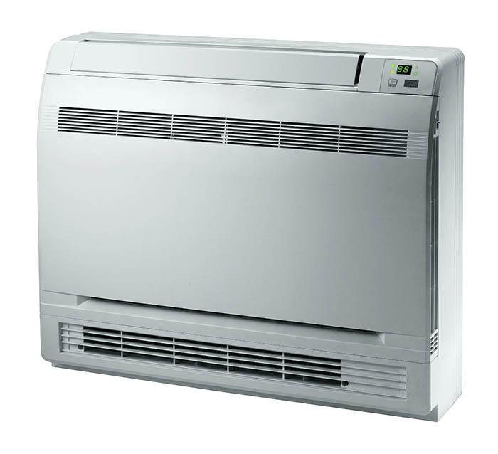 gree, consola, aire acondicionado, gama doméstica, control wifi, climatización, hogar, frío, calor, aire acondicionado, split, monosplit