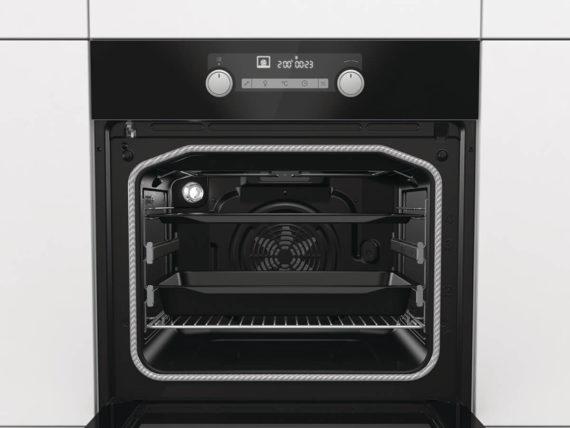 hisense, hornos, placas de cocción, presentación, madrid, encastre, gama de cocción, gorenje, madrid, electrodomésticos