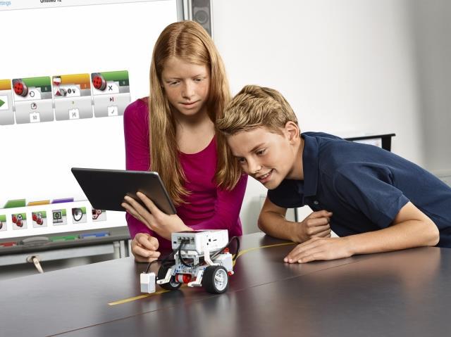 Esprinet, mayorista tecnológico, acuerdo, lego education mobotix, formación tecnológica, en las aulas, robótica, programación