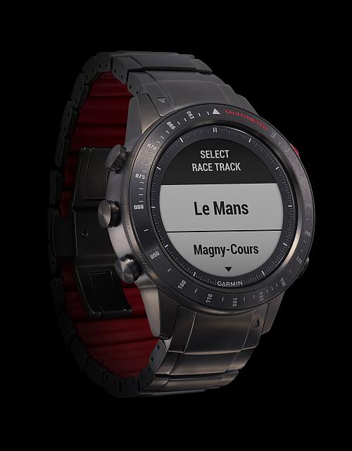 Marq Driver, reloj inteligente, Garmin marq aviaor, colección Marq de Garmin, smartwatches Garmin Marq