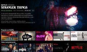 Dolby Atmos, Dolby Vision, HDR10, modo calibrado de Netflx, Netflix, ob Caruso, Panasonic, responsable de Productos Audiovisuales para Panasonic en Europa, Stranger Things, televisores oled, televisores OLED de Panasonic, vicepresidente de Alianzas en Dispositivos de Netflix, Yasushi Murayama