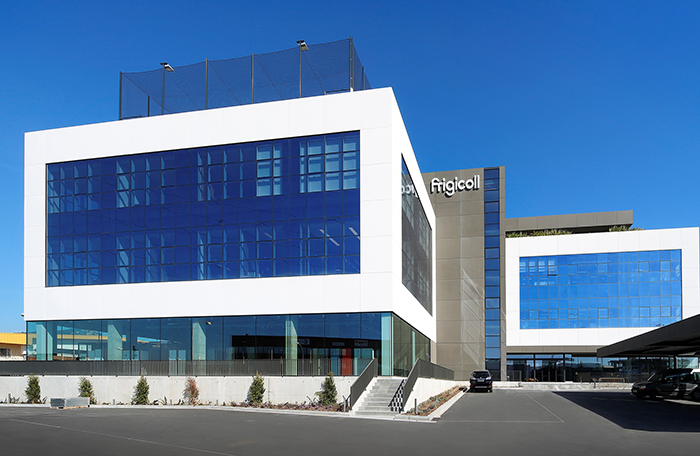 Frigicoll, distribuidor español de Midea, ha abierto una nueva filial en Francia para la distribución de los equipos de aire acondicionado de la marca china.