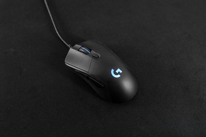 Logitech G, ratón, mouse, gaming, jugones, sensor hero 16K, ratón G403 Hero, ratón G703 lightspeed, ratón G903 Lightspeed