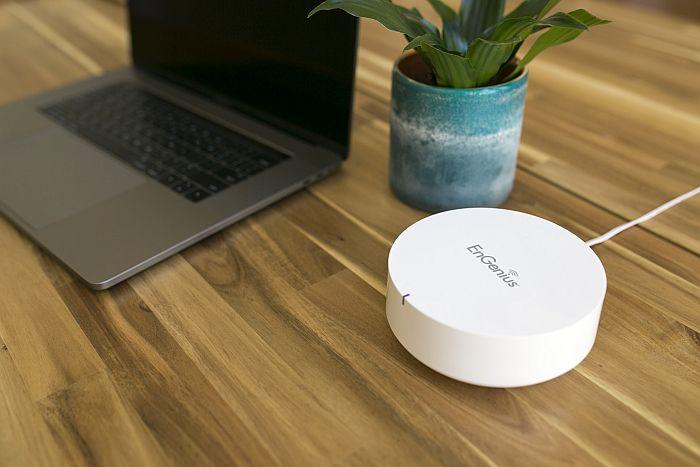 almacenamiento USB, antena incorporada de 360º, aplicación EnFile, bloqueo de acceso a contenidos por palabras clave, doble banda, doble concurrencia, dominio DDNS, EMR3500, EnGenius, enrutamiento de malla inalámbrico, Firewall, IPTV, MU-MIMO, parámetros de conexión WAN y LAN, plataformas de contenido multimedia, propio número de identificación (UID), red privada en la nube de EnGenius, router MESH, router MESH EnGenius EMR3500, rutas IPv4, seguridad, solución EnMesh, tecnología 11AC Wave 2o, WAN6, Wifi