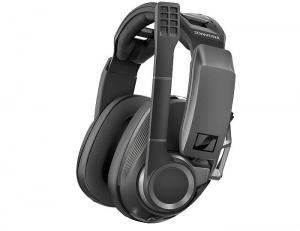 adaptador USB GSA 70, baja latencia, cancelación de ruido, ecualizador, Microauriculares inalámbricos, opciones de micrófono, Sennheiser Gaming Suite para Windows, Sennheiser GSP 670, tecnología Bluetooth, varios modos de audio envolvente