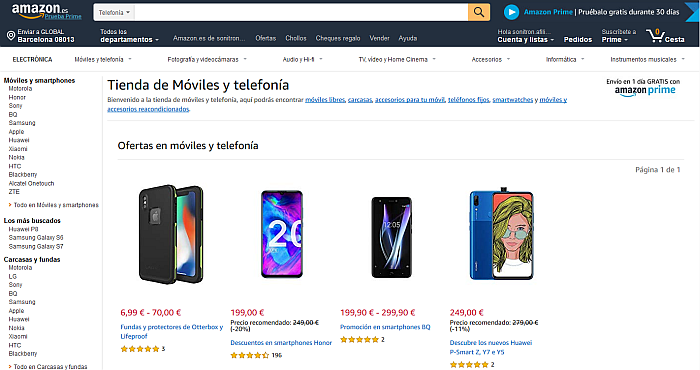 ce, comisión europea, investiga, amazon, competencia desleal, anticompetencia, investigación, marketplace, uso de datos, vendors, amazon buy box