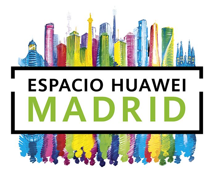 Huawei, Madrid, tienda flagship, gran vía, espacio madrid, smartphone, telefonía móvil, fabricante de móviles