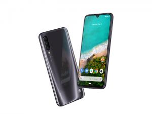 xiaomi Mi A3, android one, smartphone, teléfono, batería, cámara, precio, comprar Mi A3, teléfono, pantalla, medidas, inteligencia artificial, prestaciones, triple cámara