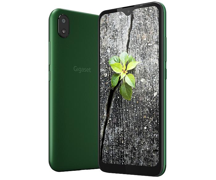 Smartphone Gigaset GS110.