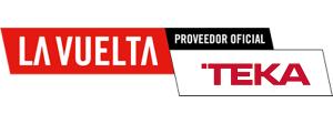 Teka con La Vuelta 2019