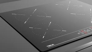 Placa de inducción de Teka.