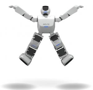 robot Aelos 1s
