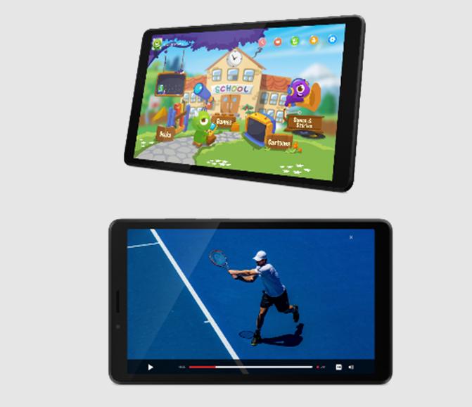 Tablets Lenovo Tab M7 y 8
