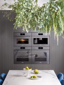 Las nuevas gamas de electrodomésticos inteligentes de Miele, en IFA 2019