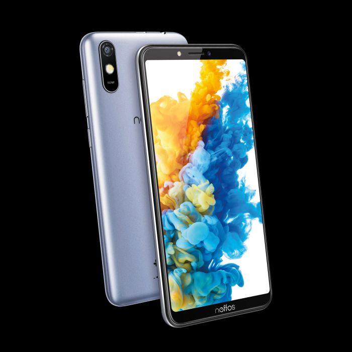 Smartphone Neffos C7s
