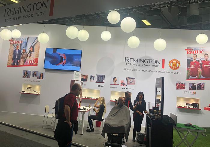 Remington en Ifa 2019