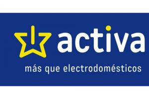 Grupo Activa, logo