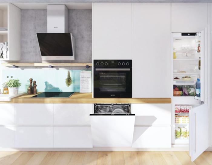 electrodomésticos Hisense