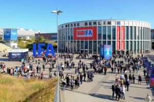 Feria IFA 2019