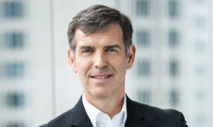 Thomas Nedder, CEO de Neato Robotics