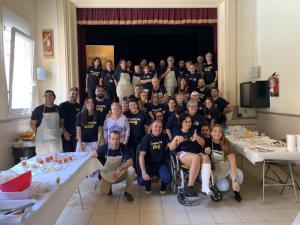 Community Day Whirlpool España 2019