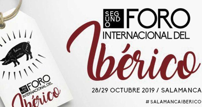 II Foro Internacional Iberico
