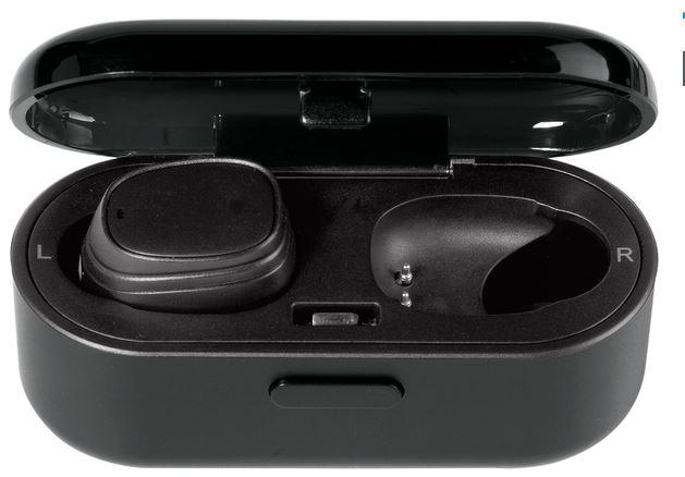 Auriculares inalámbricos True Wireless Bluetooth