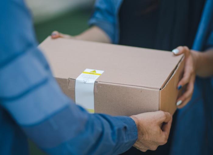 delivery Navidad previsiones Happy Box