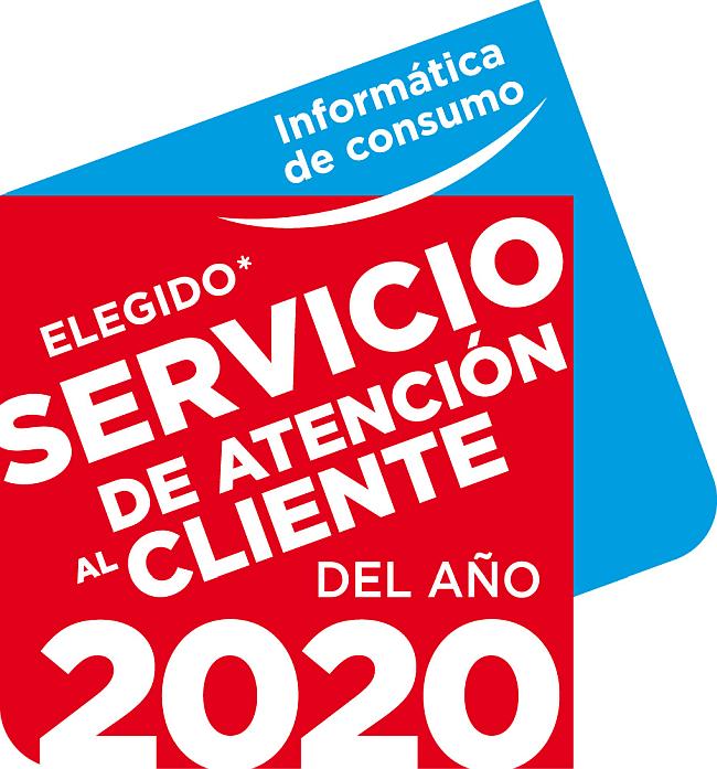 premio Servicio de Atención al Cliente del Año 2020 Acer