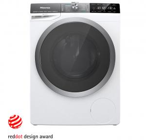 modelo de lavadora galardonado en los Reddot Design Awards Hisense WFGS1016VM