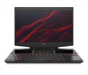 Portátil con doble pantalla HP OMEN X 2S
