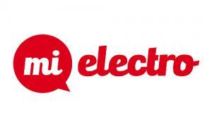 logo proyecto Mielectro distribución