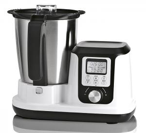 nueva gama PAE robot de cocina Magchef Magefesa