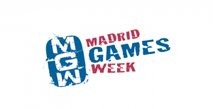 Feria Madrid Games Week