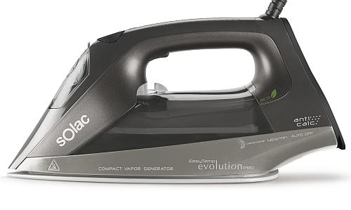 electrodomésticos para regalo Navidad Easy Temp Evolution Pro de Solac