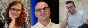 ponentes SIMO Educación Inspira 2019