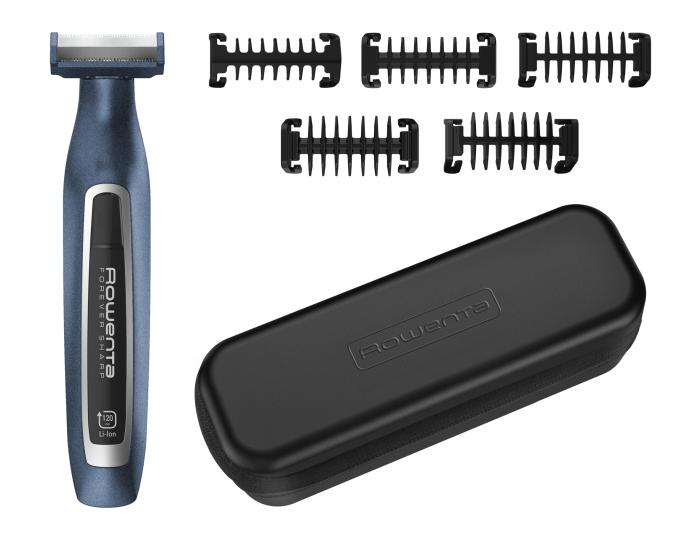 Producto recortadora de barba Rowenta Forever Sharp Premium
