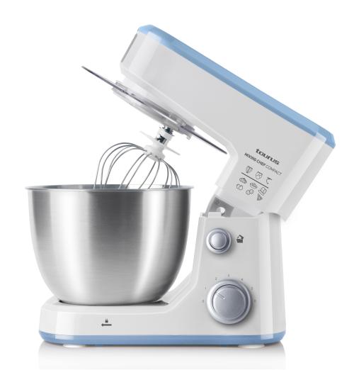 taurus productos navidad 2019 Batidora amasadora Mixing Chef Compact