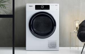 Promoción por comprar secadoras Whirlpool