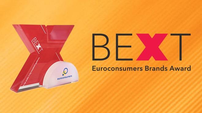 Euroconsumers Bext