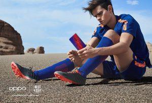 Oppo y FC Barcelona