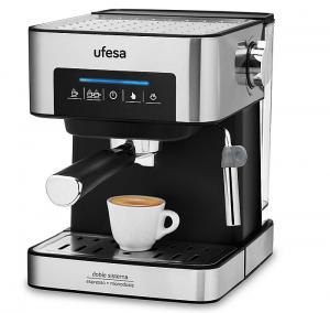 Cafetera espresso Ufesa CE 7255