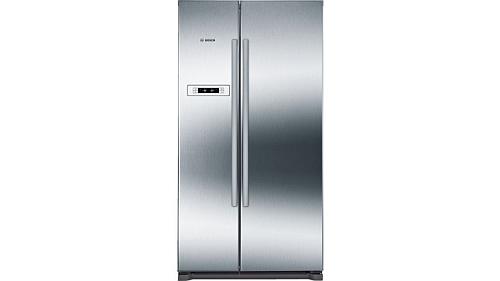 frigorífico americano Bosch Singles Week Worten