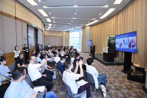 Hong Kong Trade Development Council ferias del sector iluminación