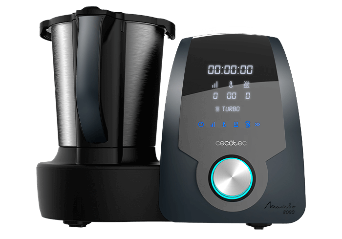 electrodomésticos robot de cocina mambo 8090 cecotec