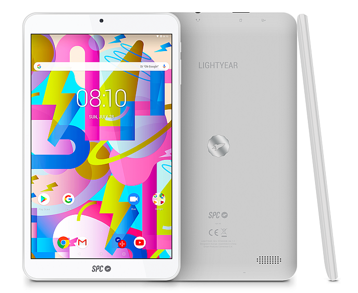 comprar Lightyear SPC tablet
