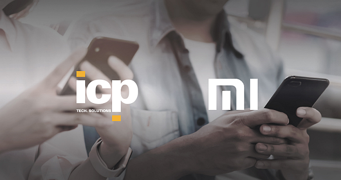 Xiaomi acuerdo con ICP Tech Solutions