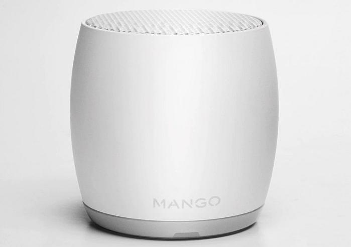 Altavoz Bluetooth Mango