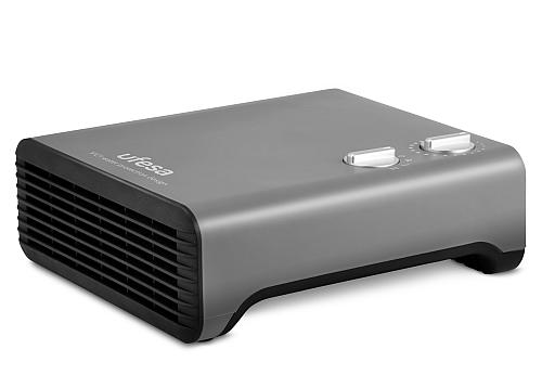 Calefactor plano