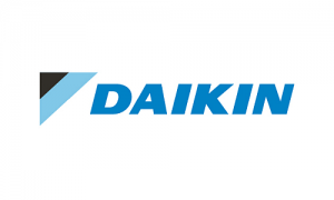 Daikin Logo Premios Arquitectura Plus